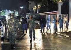 Maldives declares state of emergency amid political standoff