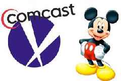 Comcast May Still Try to Top Disney's Bid for Fox, CNBC Says