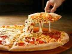 How much your favourite pizzas cost per square inch
