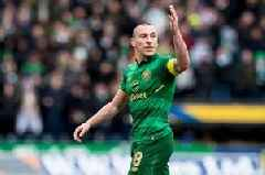Craig Levein trolls Celtic skipper Scott Brown and claims he got booked deliberately to avoid Rangers ban