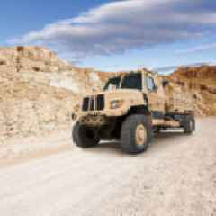 The U.S. Army Awards Oshkosh Defense the Contract for the Family of Medium Vehicles A2 Variant
