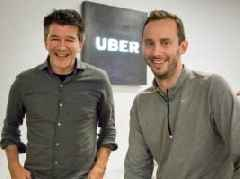 Uber's settlement with Waymo was a big win for the app-based taxi company