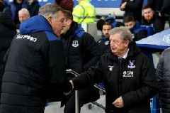 Roy Hodgson: I have accepted Sam Allardyce's apology and we have moved on