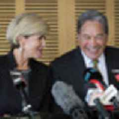 Iraq, TPP and refugees talked in Julie Bishop and Winston Peters meeting