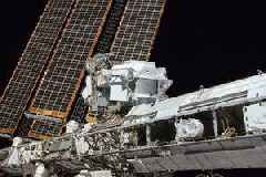 The Trump administration aims to privatize the International Space Station: report