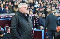 Steve Bruce's half-time team talk and more: Full transcript after Aston Villa 2 Birmingham City 0