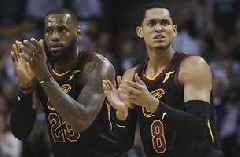 Rob Parker explains why he's not convinced LeBron's  new-look Cavaliers are better after one game