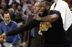 Chris Broussard reveals how the new Cavs players recharged LeBron and the team