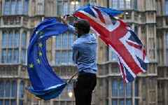 Brexit lurks behind the Bank of England's sudden hawkishness