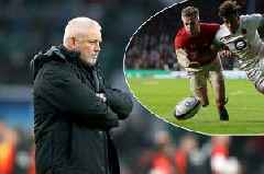 Wales and Warren Gatland told to grow up and stop whingeing as Brian Moore and Kiwi pundit hit out over TMO furore