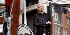 A British judge just accused Julian Assange of cowardice after he failed to overturn his arrest warrant