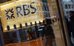 "Top MP says watchdog has ""lost control"" of RBS report"