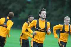 No regrets for Ryan Mason as Hull City's record signing prepares to embrace life after football