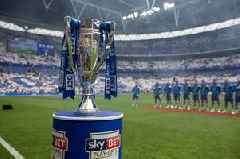Championship promotion odds: Aston Villa above Derby County; How Cardiff City, Fulham and Bristol City are rated