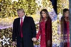 Valentine's Day 2018: How Donald trumped men from around the world and married fashion model Melania