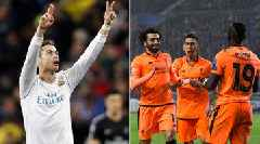 Imperfect Real Madrid Earns Relief vs. PSG, Liverpool Makes Another EPL Statement in UCL