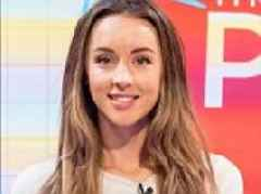 Emily MacDonagh's Valentine's Day plans with Peter Andre