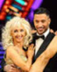 Debbie McGee's Strictly partner Giovanni Pernice confirms romance with ex-TOWIE babe