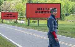 How Three Billboards demonstrates the power of 'fame media'