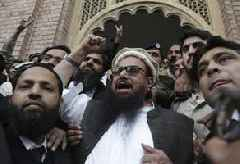 Hafiz Saeed: Pakistan govt is taking extreme action against us to please India, US