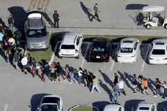 Florida school shooting: Everything we know so far about mass killing at Marjory Stoneman Douglas High School