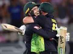 Australia break Twenty20 world record against New Zealand