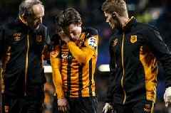 Nigel Adkins talks his 'big worry' as Hull City suffer injury blows for Middlesbrough game including Liverpool loanee Harry Wilson