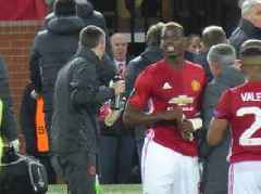 José Mourinho: talk Paul Pogba wants to leave Manchester United is 'lies'