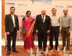 ZeOmega's Eldricare to Lend a Helping Hand to Doctors