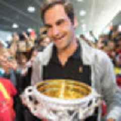 Numero uno: Roger Federer claims extraordinary new piece of history