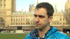 Murdered MP's widower Brendan Cox quits charities