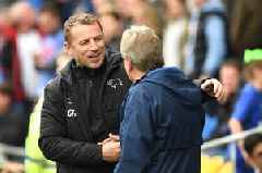 What Derby County's Championship promotion rivals think about the Rams and Gary Rowett