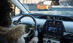 IIHS Study Reveals What Automated Systems Drivers Like