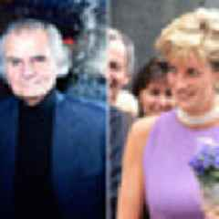 Princess Diana's personal photographer accused of sexual misconduct