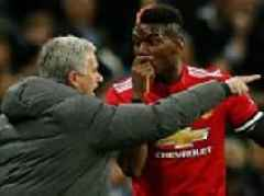 Jose Mourinho must fix Pogba or he's not what we imagined