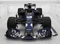 Red Bull launch new RB14 F1 car for 2018 season
