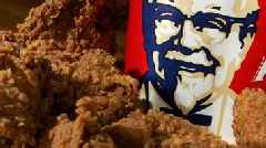 KFC chicken shortage closes outlets