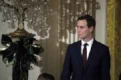 Mueller's Interest In Kushner Grows To Include Foreign Financing Efforts