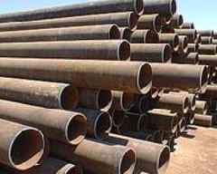 US eyes heavy tariffs on China, Russia to counter steel, aluminum glut