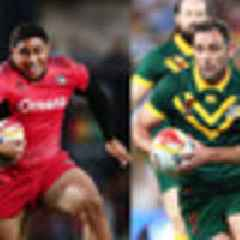 League: NZRL not interested but Tonga could face World Cup champion Kangaroos in Auckland