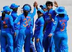 Indian women look to clinch T20 International Series