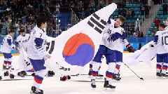 Winter Olympics 2018: Hosts South Korea bow out after Finland defeat
