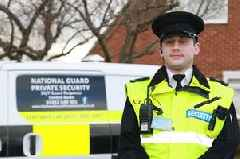 Demand soars for one man suburban security force - but what do the police say Harry can and can't do?
