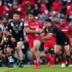 Rugby League: Why won't the NZRL play against Tonga?