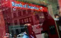 Bank of America extends lease on London headquarters for another 10 years