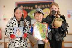 When is World Book Day 2018? And here's some of the best costume ideas