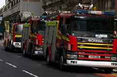Fire crews called to remove spanner stuck on man's genitals