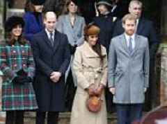 Prince William, Kate, Harry and Meghan: a joint engagement