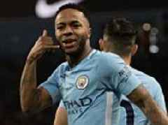 Raheem Sterling's Man City future in doubt