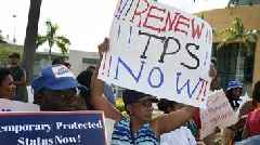 Immigrants Are Suing Trump Over Ending Haiti, El Salvador Protections